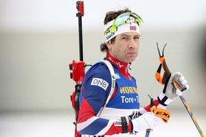 Бьорндален пропустить Олімпіаду-2018 в Пхенчхані