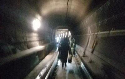 У США поїзд метро зійшов з рейок, люди йшли пішки по тунелю