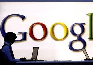 Поп-звезды - в лидерах поисковых запросов Google