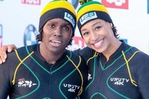 Бобслеистки из Ямайки впервые в истории отобрались на Олимпиаду