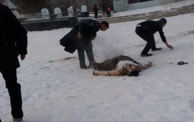 В РФ уволенный чиновник совершил самосожжение