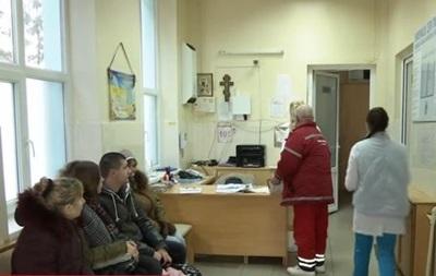 В Одесі нещеплених від кору дітей не пустять до школи