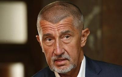 Парламент Чехії проголосував за недовіру новому прем єру