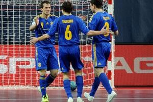 Став відомий попередній склад збірної України на Євро-2018