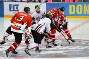 УХЛ: Донбас здобув рекордну перемогу в чемпіонаті України