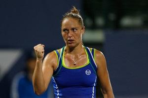 Бондаренко обіграла росіянку і вийшла в третій раунд Australian Open