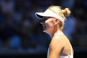 Костюк – Роговска: видеообзор матча первого раунда Australian Open