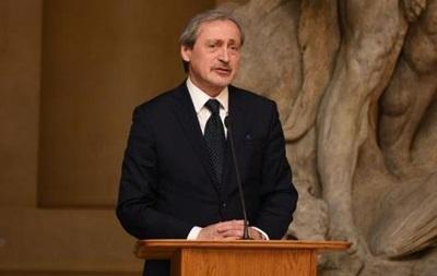 Чехія вважає анексію Криму порушенням права