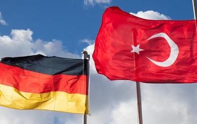 Германия и Турция возобновляют межправительственные консультации
