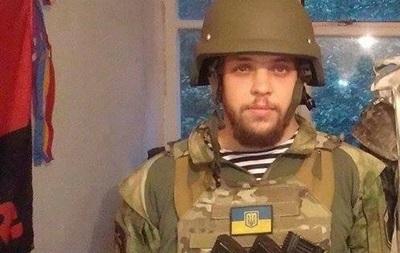 На Донбасі загинув боєць - колишній студент католицької семінарії