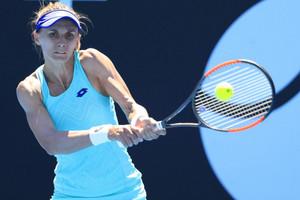 Цуренко не подала на матч з Радванською і залишила Australian Open