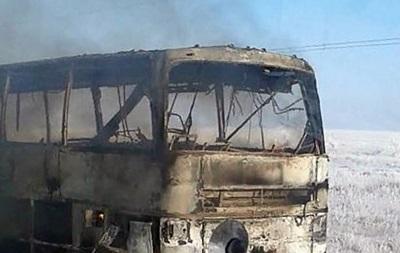 Українців немає серед постраждалих у ДТП з автобусом у Казахстані