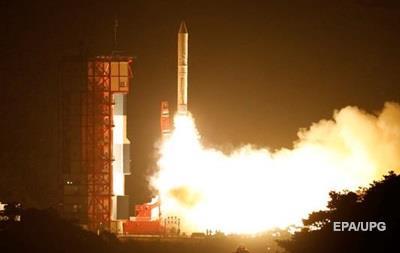 Япония запустила ракету Epsilon со спутником наблюдения