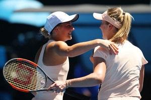 Світоліна перемогла Костюк в українському дербі на Australian Open