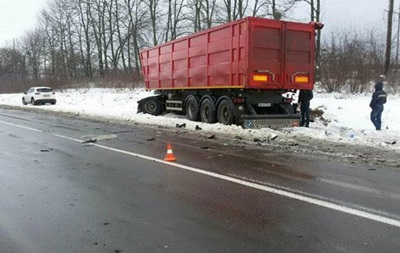 В ДТП на Ровенщине погиб гражданин Польши