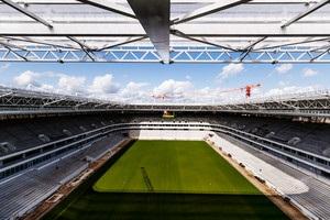 Коноплянка візьме участь у відкритті стадіону в Росії до ЧС-2018