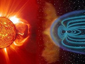 Ученые: Магнитосфера Земли ускоряет утечку кислорода в космос