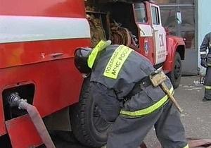 На Дальнем Востоке мужчина открыл стрельбу по пожарным, приехавшим тушить его дом
