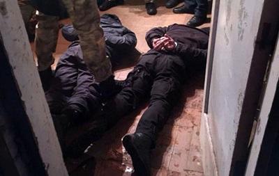 На Донеччині поліція звільнила викраденого бізнесмена