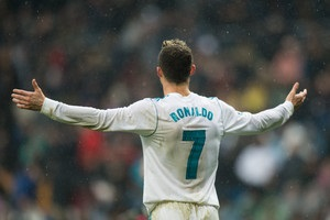 Манчестер Юнайтед відмовився від трансферу Роналду - Marca