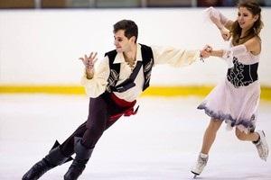 Фігуристи Назарова і Нікітін не зуміли потрапити в топ-10 чемпіонату Європи