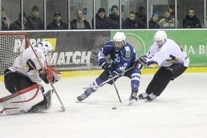 УХЛ: Динамо разгромило Волков, Белый Барс одолел Львов