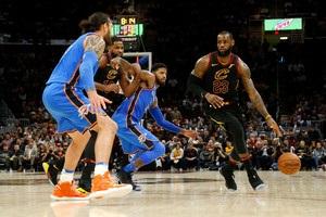 Розкішний алей-уп Уейда і ЛеБрона - серед найкращих моментів дня в НБА