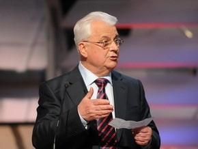 Кравчук назвал регионалов и коммунистов  политическими подстилками  России
