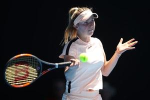 Порошенко привітав Світоліну з рекордним досягненням на Australian Open