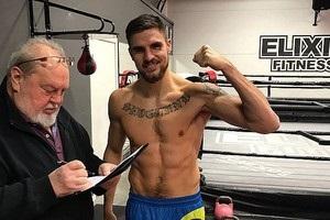В Швеции могут запретить профессиональный бокс