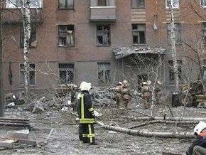 В Омске после взрыва обрушился дом. Под завалами могут быть люди