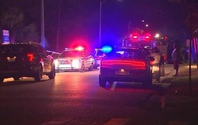 У США відкрили вогонь в парку, поранені підлітки