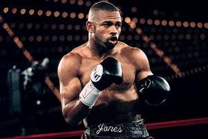 Рой Джонс-молодший домовився про бій з бійцем UFC