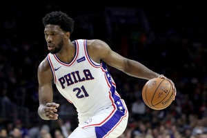 Эмбиид и Лиллард признаны игроками недели в НБА