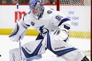 НХЛ: Тампа обіграла Чикаго, Арізона в овертаймі вирвала перемогу в Айлендерс