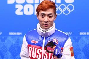 Легендарного корейського спортсмена, який виступає за РФ, не пускають на Олімпіаду
