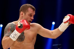 Брієдіс - дуже незручний боксер і грішитиме клінчами - експерт