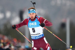 МОК не допустил лидеров сборной России по биатлону и лыжным гонкам к Олимпи