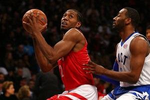 У Матчі зірок НБА гравці вийдуть в нетрадиційній формі