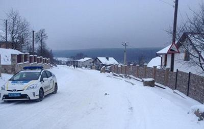 В Тернопольской области девушка погибла, катаясь на санках