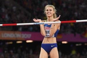 Левченко: Не поняла, как с плохой техникой смогла завоевать серебро