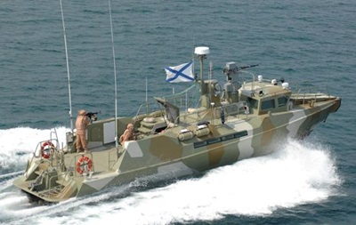 У Севастополі пройшли навчання з боротьби з підводними диверсантами