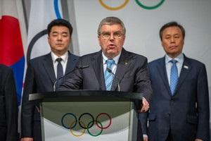 Президент МОК: Только чистые россияне попадут на Олимпиаду
