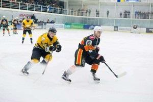 УХЛ: Белый Барс в четвертый раз в сезоне обыграл Кременчуг