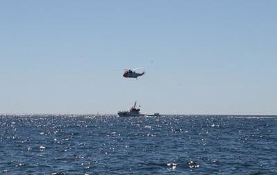 В Японском море пропало российское судно с 20 людьми на борту