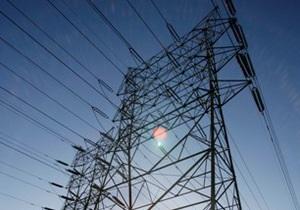 Украина увеличила производство электроэнергии почти на 11%