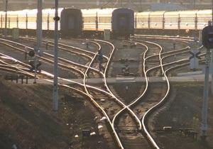 В Ингушетии подорван поезд