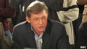 Рыжков добился восстановления Республиканской партии