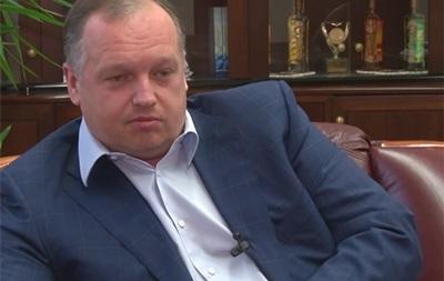 В Румынии задержали экс-директора Укрспирта