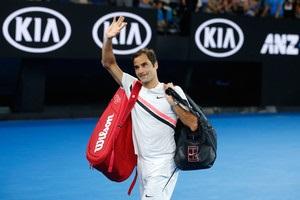Федерер став першим гравцем, який зіграє в 30  шоломових  фіналах